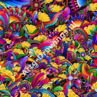 Colorfull Chaos